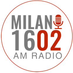 Milano1602 AM radio